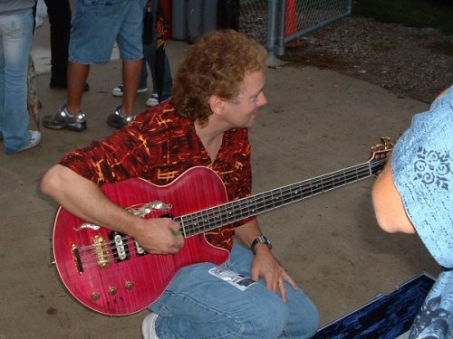 Tom's Kids 12 string bass